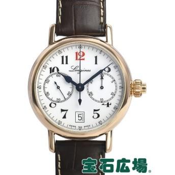 release date: b943a 004e4 ロンジン ヘリテージ 1945 L2.813.4.66.0 LONGINES 腕時計 ...