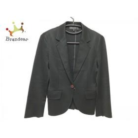 アンタイトル UNTITLED ジャケット サイズ1 S レディース 黒               スペシャル特価 20190820