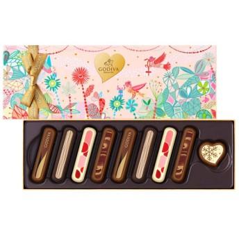 ホワイトデー チョコレート 2017年 ゴディバ エクレールダムール セレクション 9p | 百貨店 White day