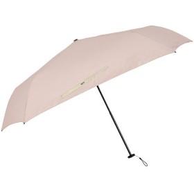 コンバース(CONVERSE) 折りたたみ傘 軽量スニーカー刺繍付アンブレラ ピンク 5本骨 50cm 20130 雨具 レイングッズ 自転車 通勤通学 アウトドア