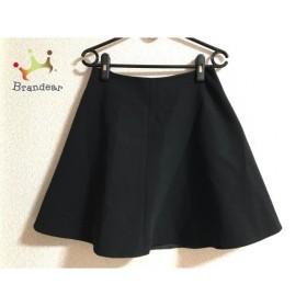 ガリャルダガランテ GALLARDAGALANTE スカート サイズ0 XS レディース 黒                 スペシャル特価 20190419