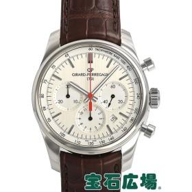 ジラール・ペルゴ コンペティツィオーネ ストラダーレ 49590-11-111-BBBA 新品 メンズ 腕時計