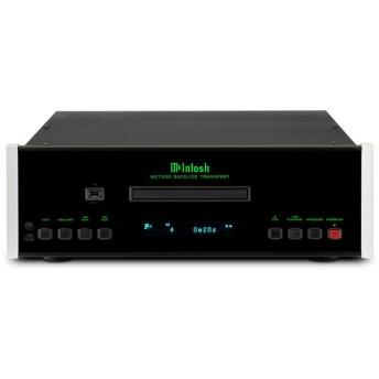 McIntosh - MCT500(SACD/CDトランスポート)【メーカー取寄商品・納期を確認後、ご連絡いたします】