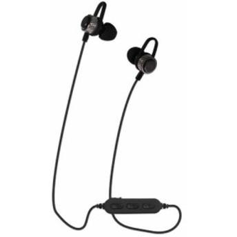 オウルテック OWL-BTEP06-BK(ブラック) Bluetoothマグネット付きワイヤレスイヤホン