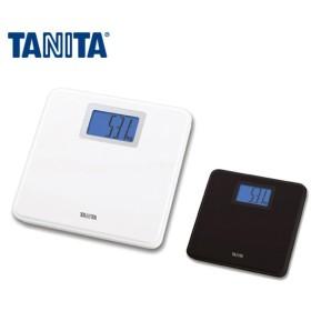 タニタ 体重計 HD-762 デジタルヘルスメーターTANITA コンパクト 軽量