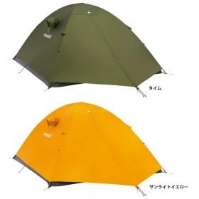 mont-bell ステラリッジ テント4 フライシート