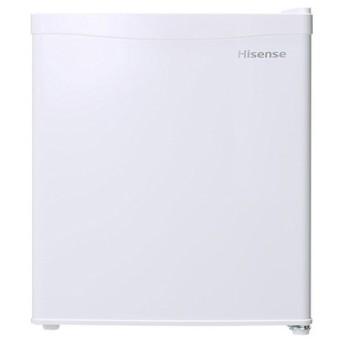 ハイセンス Hisense 冷蔵庫 1ドア 42L ホワイト HR-A42JW