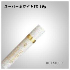 ♪ 10g【Dr.Recella】ドクターリセラ スーパーホワイトEX  10g(1本)朝晩3プッシュ10日分 <美容クリーム><エイジングケア> <スキンケア>【倉庫K】