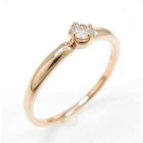 4゜C ダイヤモンドリング