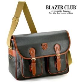 豊岡製鞄 ショルダーバッグ ブリティッシュカラー