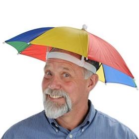 傘 ハット おもしろ 帽子 かぶりもの 日よけ グッズ イベント パーティー ハロウィン ぼうし