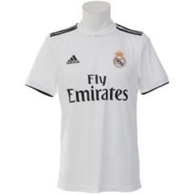 (セール)(送料無料)adidas(アディダス)サッカー 海外クラブ ナショナルチーム レアル・マドリード ホーム レプリカ ユニフォーム ENO34 DH3372 メンズ コアホワイト/ブラック