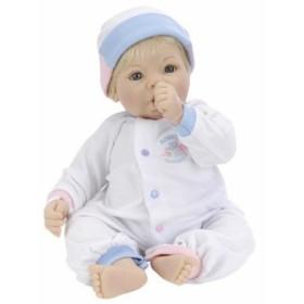 bc731fcdee2ef  リーミドルトン 新生児 Cuddle Me ブロンドヘアー 青色の目  1380