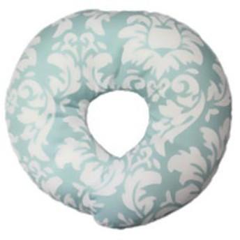 エスメラルダ(ESMERALDA) ベビー用 ドーナツ枕 アクアダマスク 赤ちゃん まくら クッション ピロー 寝具