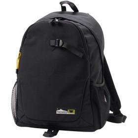 マウンテンスミス(MOUNTAINSMITH) リュックサック コーディ CODY V Dパック 10-Black 4038710 デイパック バッグ 鞄 通勤通学 アウトドア