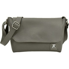 トリックスター(TRICKSTER) Brave Collection ブレイブコレクション NELSON ネルソン メッセンジャーバッグ ショルダーバッグ グレー trb02 鞄 カバン バッグ