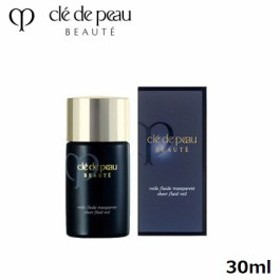 CLE DE PEAU BEAUTE/クレ・ド・ポーボーテ ヴォワールトランスパラン 30ml  化粧下地  (4514254670538) 日本正規品