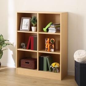 書棚(サラ 1077 NA) ニトリ 『玄関先迄納品』 『1年保証』