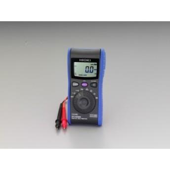 エスコ ESCO デジタルマルチメーター EA707A-41 WO店