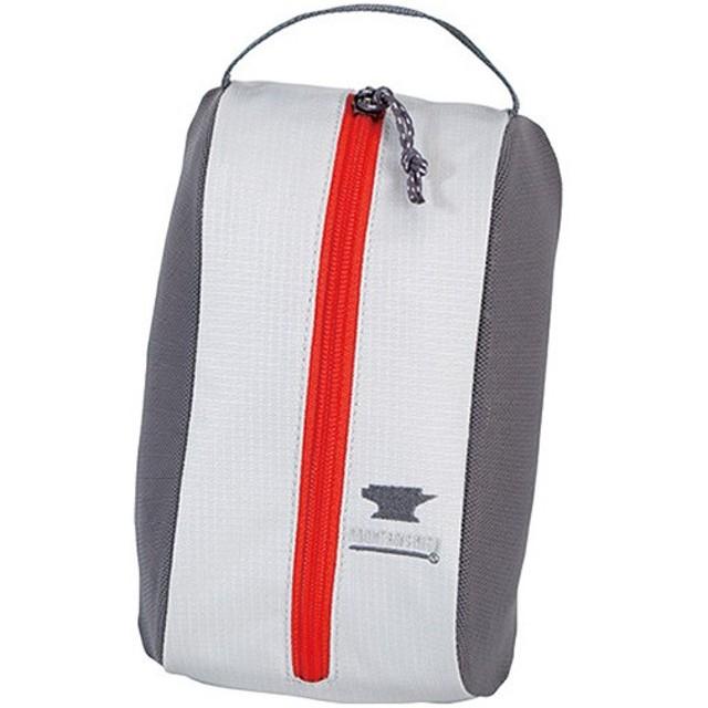 マウンテンスミス(MOUNTAINSMITH) ポーチ パックポッドPACK POD S 12-Gracier Grey 4044112 鞄 かばん バッグ 旅行 小物入れ