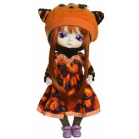 Toffee Doll Pumpkin (パンプキン) TO-170