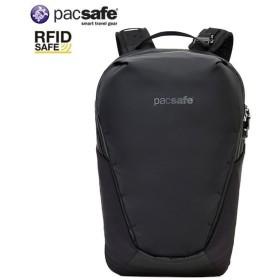 パックセーフ PacSafe ベンチャーセーフ X18 ブラック