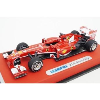 1/43 BBR BBRCGP01 フェラーリ F138 日本GP 2013 #3 F.アロンソ 25台限定