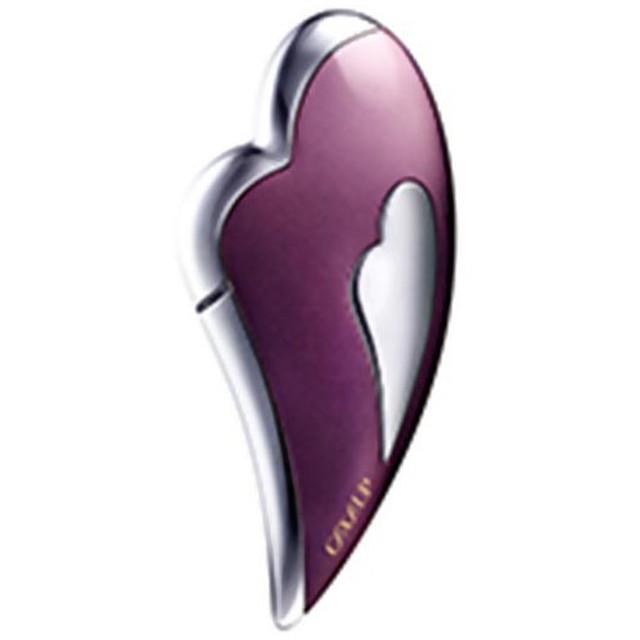 エムティージー(MTG) カッサアップ CAXA UP エレガンスパープル CX-CU1850B-VS フェイスケア マッサージ かっさ 美容 美顔