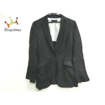 アイシービー ICB ジャケット サイズ9 M レディース 黒 スペシャル特価 20190816