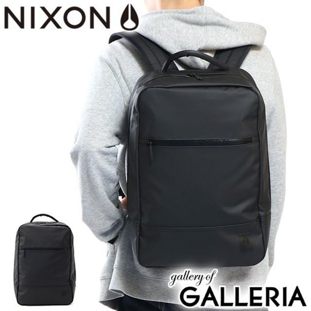 日本正規品 ニクソン リュック NIXON バックパック BEACONS WR ビーコンズ WATER REPELLENT COLLECTION 通学 通勤 NC2897