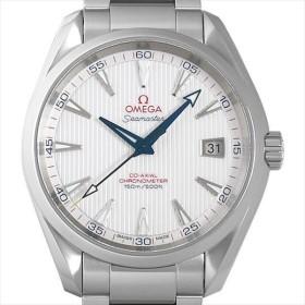 48回払いまで無金利 オメガ シーマスター アクアテラ キャプテンズウォッチ 231.10.42.21.02.002 中古 メンズ 腕時計
