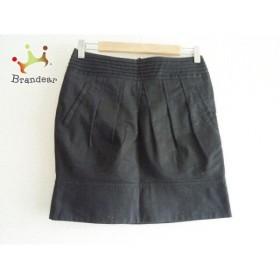 ボディドレッシングデラックス BODY DRESSING Deluxe スカート サイズ36 S レディース 黒                 スペシャル特価 20190321