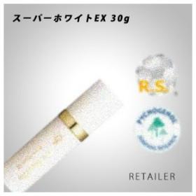 ♪ 30g【Dr.Recella】ドクターリセラ スーパーホワイトEX  30g(1本)朝晩2プッシュ約1ヶ月分 <美容クリーム><エイジングケア> <スキンケア>【倉庫K】