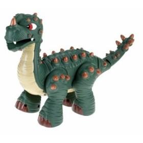 フィッシャープライス Imaginext スパイクジュニアウルトラ恐竜