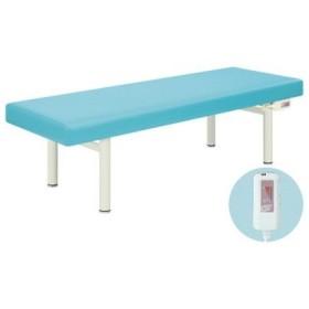 ◇サイズ選択有◇マッサージ 整体 治療 施術ベッド 温熱シート内蔵 アイホット(無孔) TB-476
