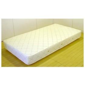 低反発マットレス セミダブル スプリングマットレス ベッドマット ベッド用