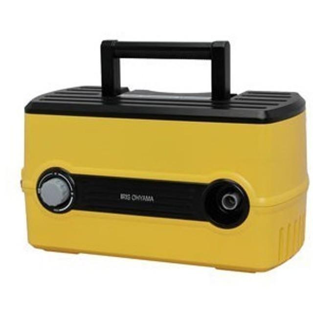 アイリスオーヤマ FBN-604 高圧洗浄機