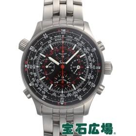 ジン 958 フルダ チャレンジ クロノグラフ 世界250本限定 958.FULDA 中古 メンズ 腕時計