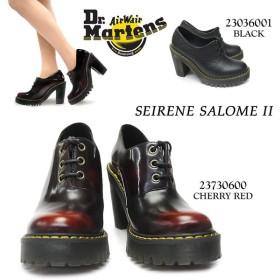 ドクターマーチン レディース 3ホール SALOME2 サロメ2 ハイヒール レディース レザー シューズ