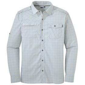 アウトドアリサーチ OUTDOOR RESEARCH Mens Kennebec Sentinel Shirt Alloy