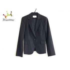エムプルミエ M-PREMIER ジャケット サイズ36 S レディース 黒   スペシャル特価 20190725