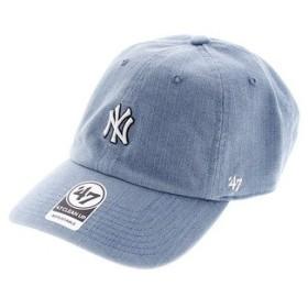 フォーティーセブン ブランド(47 Brand) Yankees Ashton キャップ CLEAN B-ASHTN17DSS-TB (Men's)