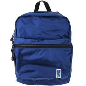 メイ(MEI) メンズ レディース バックパック ラギッドパック RUGGED PACK Sサイズ NAVY MEI-000-180004 カジュアルバッグ リュックサック