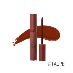 【3CE】(スリーコンセプトアイズ) ベルベットリップティント #TAUPE(4g) ※国内発送