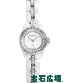 シャネル J12・XS H5238 新品 レディース 腕時計