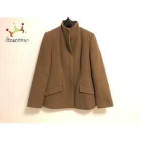 ロートレアモン LAUTREAMONT コート サイズ2 M レディース ブラウン 冬物         スペシャル特価 20190130