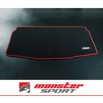 Monster Sport モンスタースポーツ ラゲッジマット スイフト ZC72S/ZD72S 1〜3型
