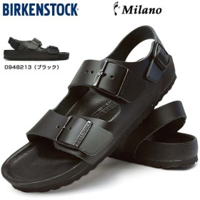 ビルケンシュトック ミラノ Milano メンズ サンダル コンフォート バックストラップ