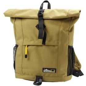 マウンテンスミス(MOUNTAINSMITH) リュックサック コーディ CODY V ロールトップバックパック 42-Beige 4038642 デイパック バッグ 鞄 通勤通学 アウトドア