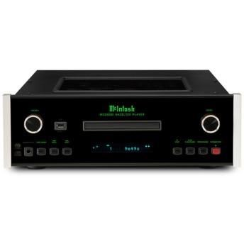 McIntosh - MCD600(SACD/CDプレーヤー)【メーカー取寄商品・納期を確認後、ご連絡いたします】